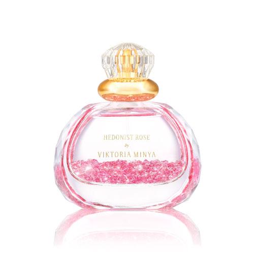 HEDONIST ROSE 45 ML EdP Parfum Victoria Minya