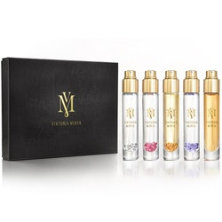 5 Pieces Travel Size Collection Edp Parfum