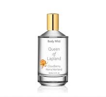 Queen of Lapland, 100 ml Body Mist