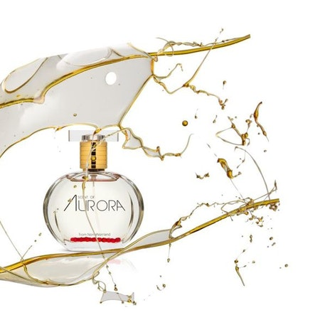 SCENT OF AURORA 50 ML EdP Parfum Norra Norrland