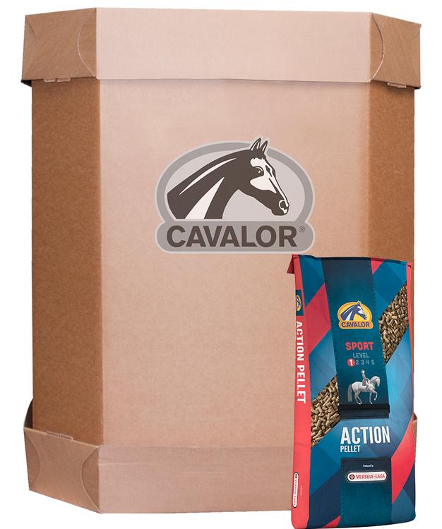 Cavalor - Action Pellet