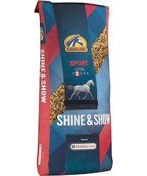 Cavalor - Shine & Show
