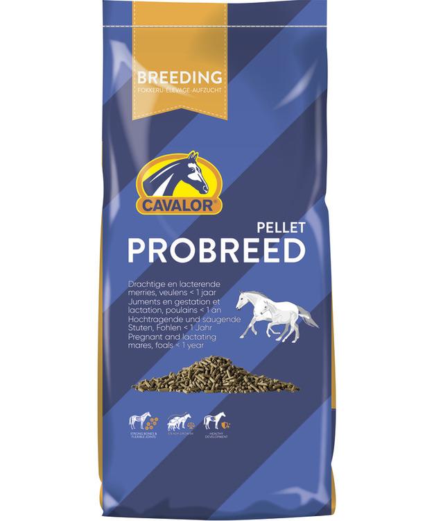 Cavalor - Probreed Pellet