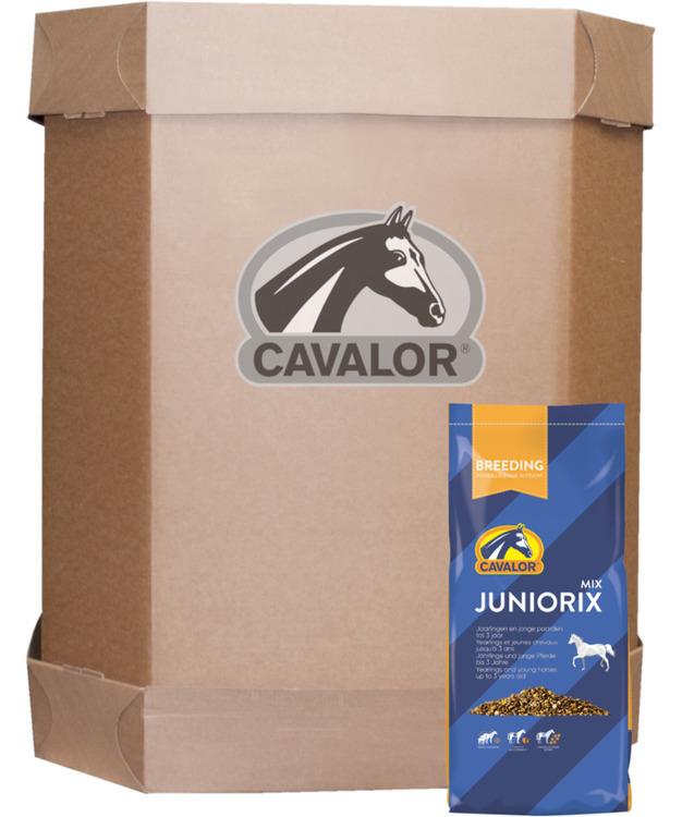 Cavalor - Juniorix