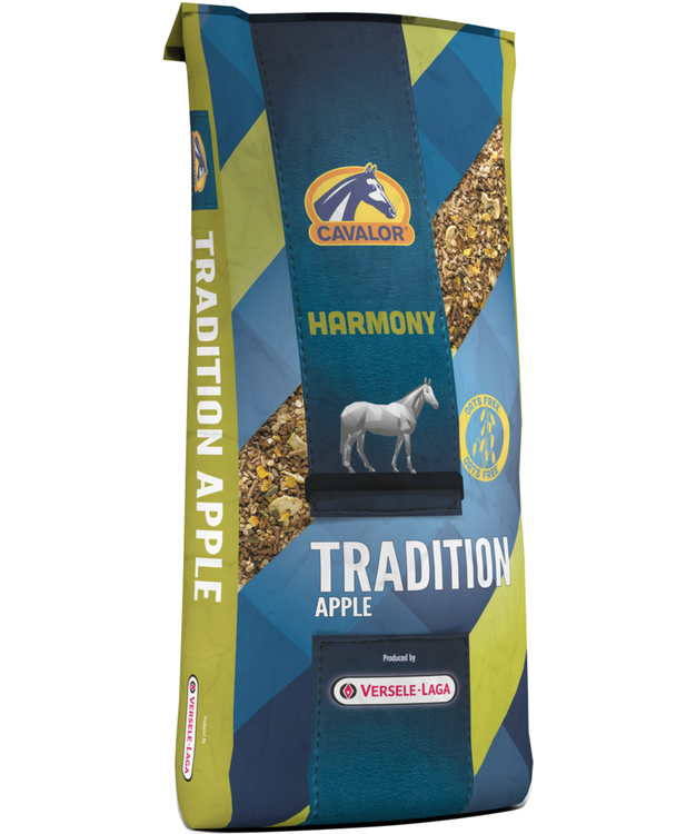 Cavalor - Tradition Apple