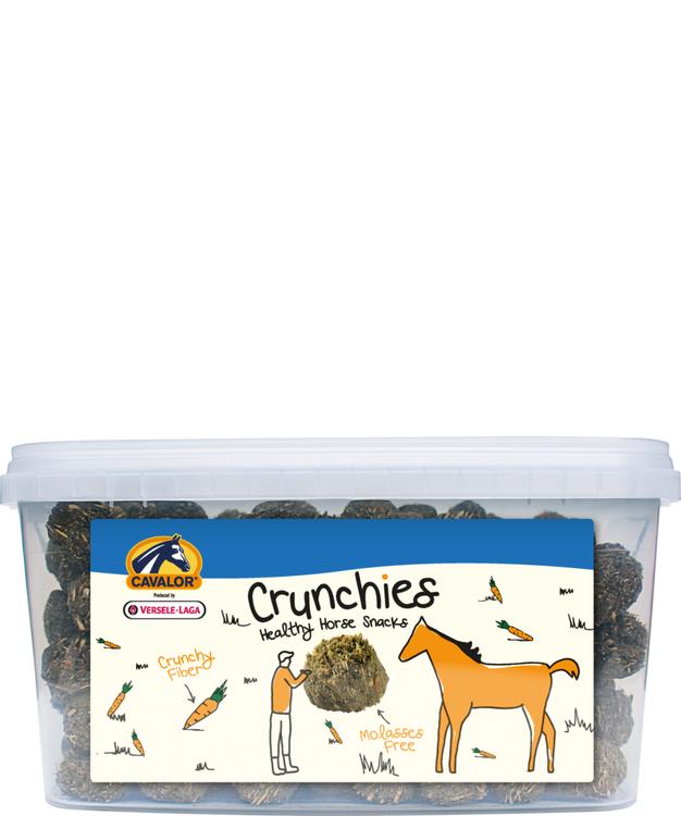 Cavalor - Crunchies