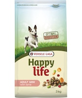 Happy Life - Adult Mini med Lamm