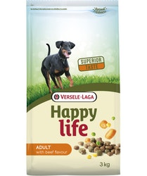 Happy Life - Adult med Nötkött