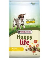 Happy Life - Adult med Kyckling