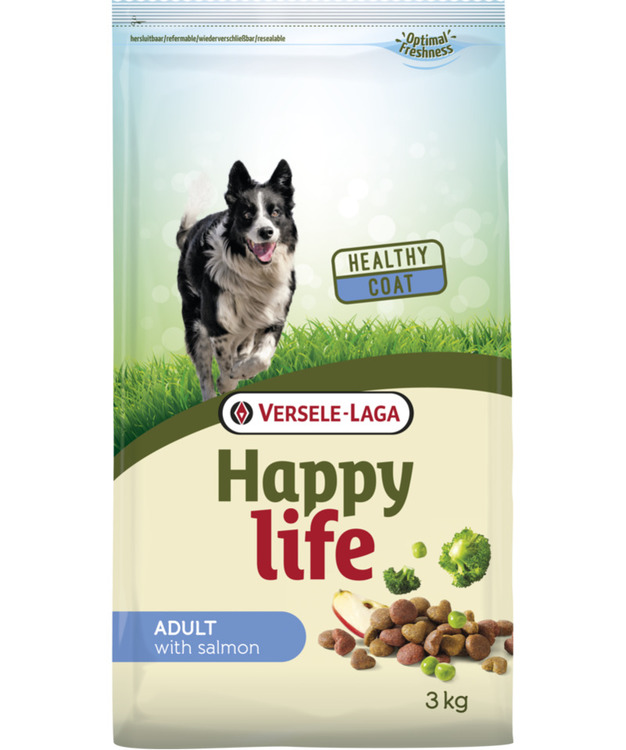 Happy Life - Adult med Lax
