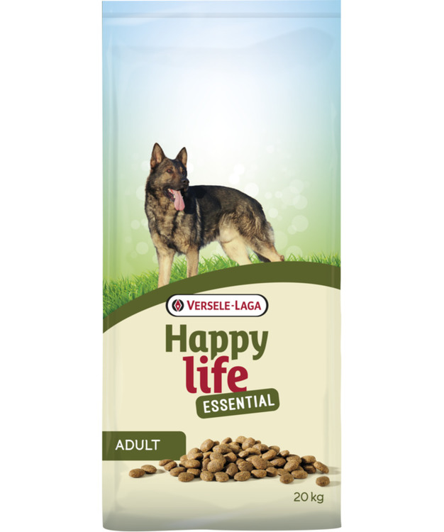 Happy Life - Essential