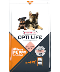 Opti Life - Puppy Sensitive