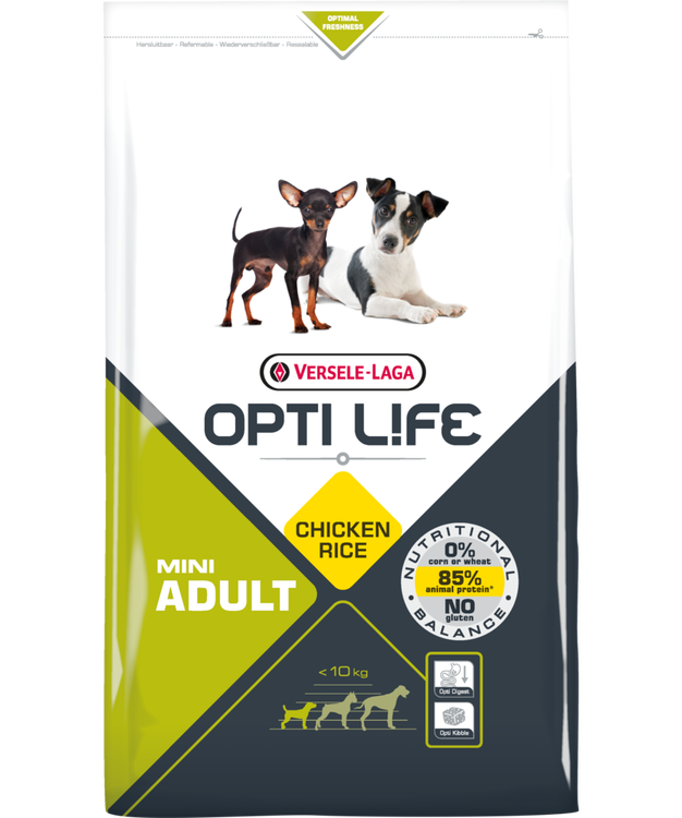 Opti Life - Adult mini
