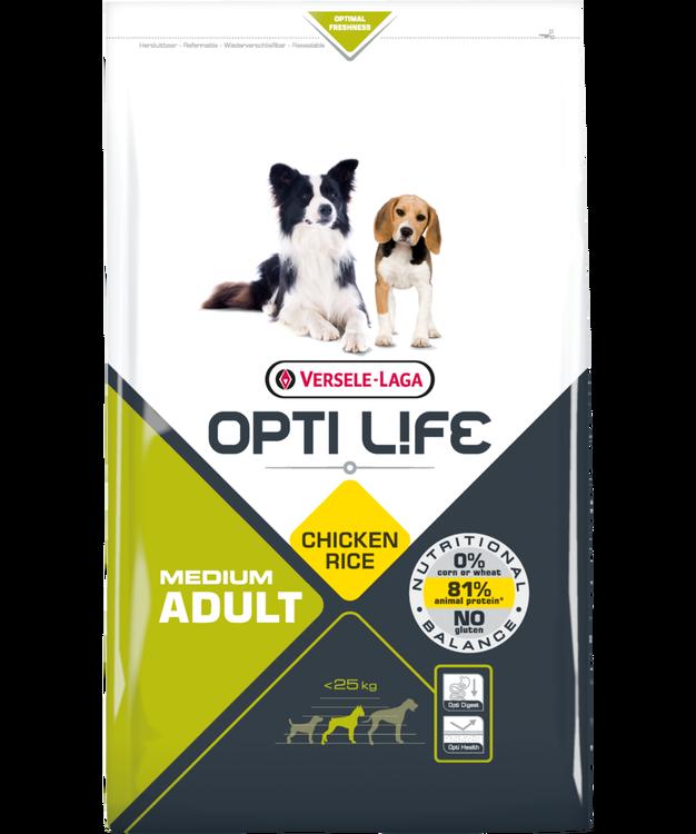Opti Life - Adult Medium