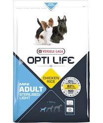 Opti Life - Adult Sterilised/Light