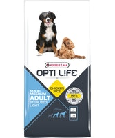 Opti Life - Adult Sterilised Medium & Maxi