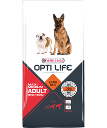 Opti Life - Adult Digestion Medium & Maxi