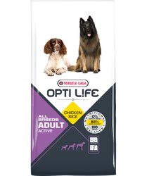Opti Life - Adult Skin Care Mini