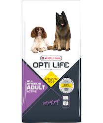 Opti Life - Adult Skin Care Mini