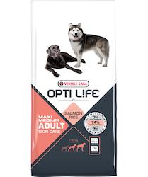 Opti Life - Adult Skin Care Medium & Maxi