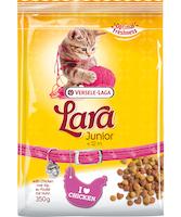 Lara - Junior med Kyckling