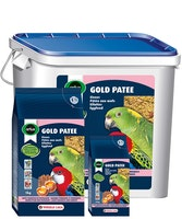 Orlux - Äggfoder för stora parakits och papegojor