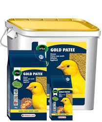 Orlux - Äggfoder för kanariefåglar