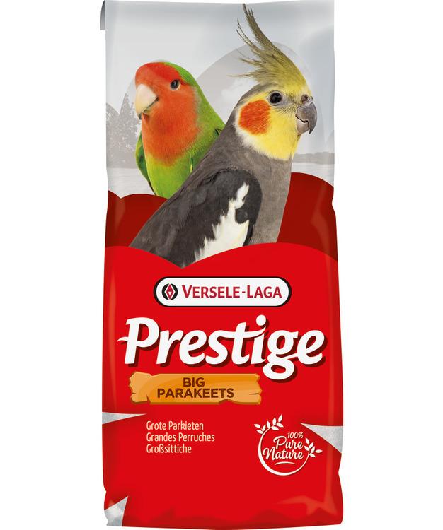 Prestige - Parakits