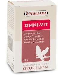 Oropharma - Omni-Vit
