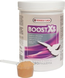 Oropharma - Boost X5