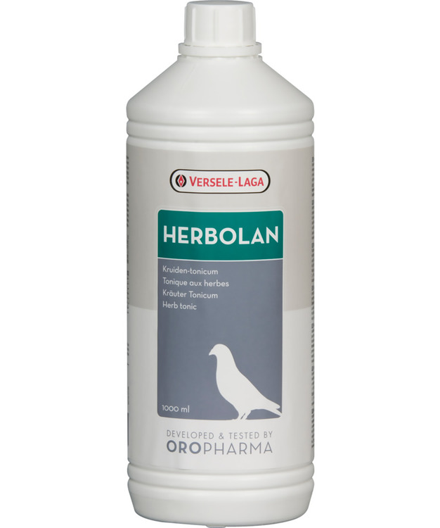Oropharma - Herbolan