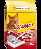Compact 25l Kattsand
