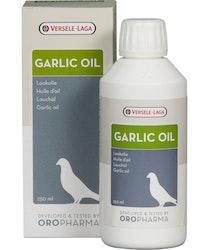 Oropharma - Vitlöksolja