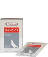 Oropharma - Recup-Lyt