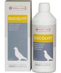 Oropharma - Ducolvit