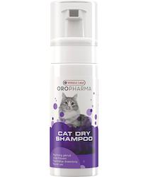 Oropharma - Cat Dry Schampoo