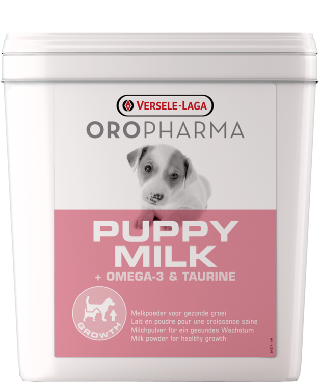 Oropharma - Puppy Milk
