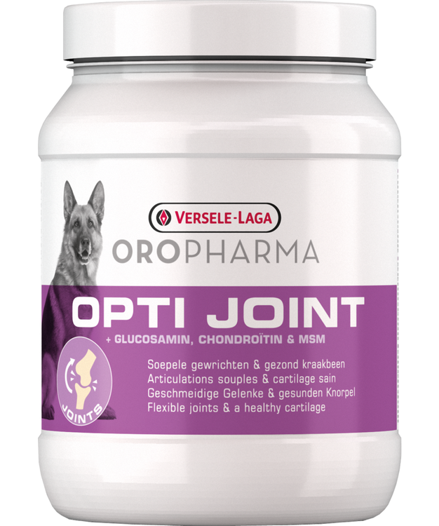 Oropharma - Opti Joint