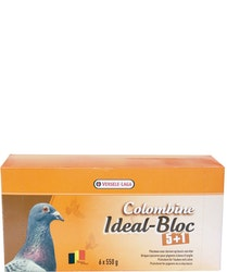 "Colombine - Ideal-Bloc ""tray 5 + 1"""