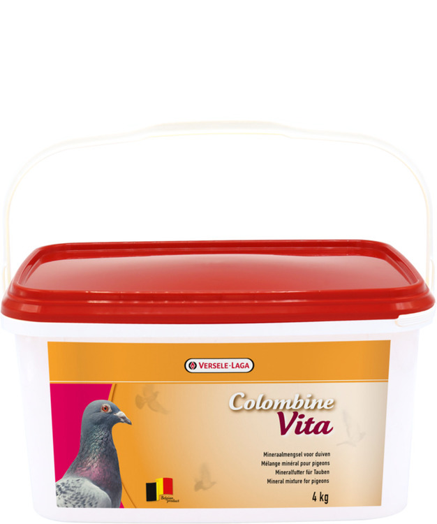 Colombine - Vita