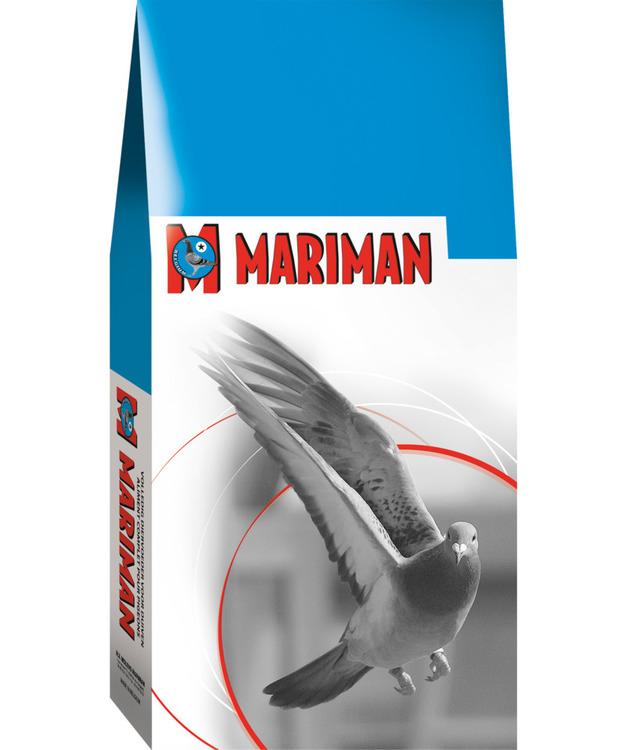 Mariman - Standard Breeding & Racing without barley