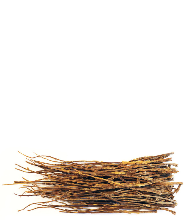 Colombine - Long Tobacco-stems
