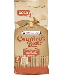 Country's Best - GOLD 1 mash