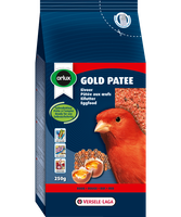 Orlux - Gold Patee Canaries Red