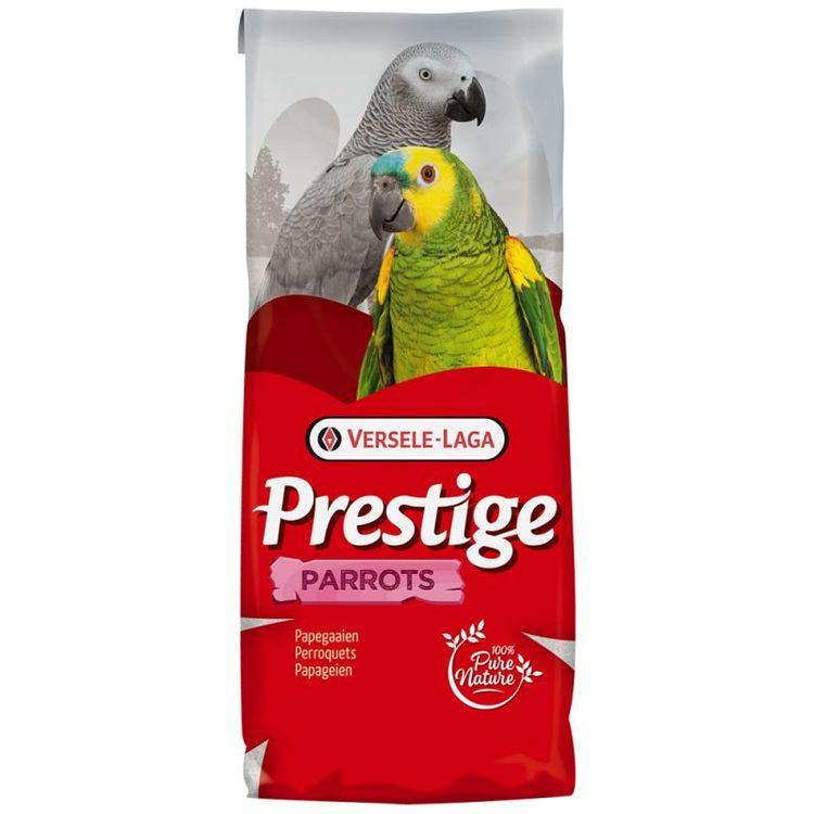 Prestige - Papegojor