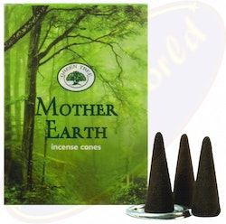 "Green Tree - ""Mother Earth"" - Koner"