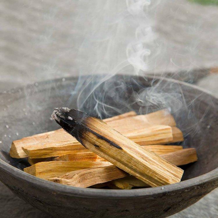 Palo santo - Heligt trä -40g