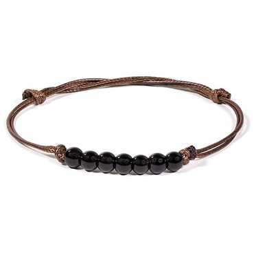 Armband - Turmalin