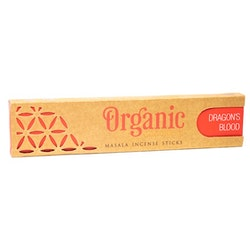 Organic Goodness - Dragons blood