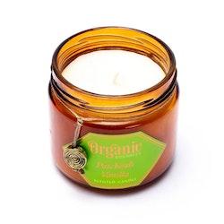 Doftljus - Ekologiskt - Patchouli/vanilj